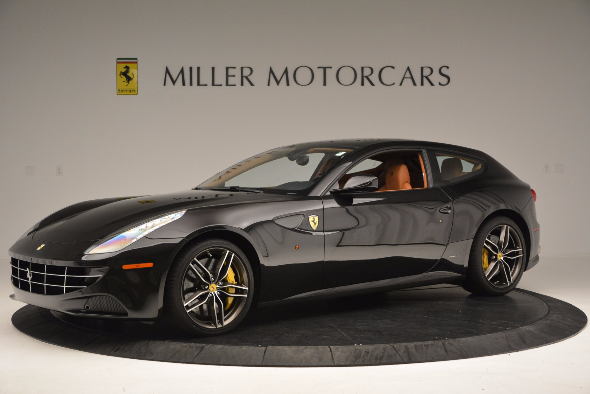 Used 2014 Ferrari FF  For Sale In Greenwich, CT. Alfa Romeo of Greenwich, 4354 662_p2