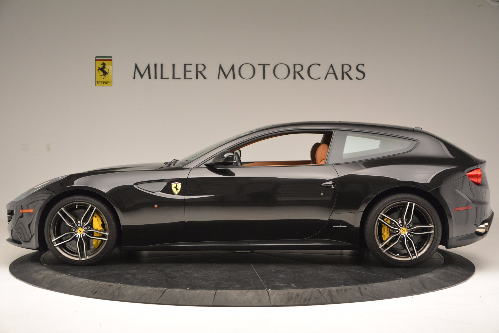 Used 2014 Ferrari FF  For Sale In Greenwich, CT. Alfa Romeo of Greenwich, 4354 662_p3