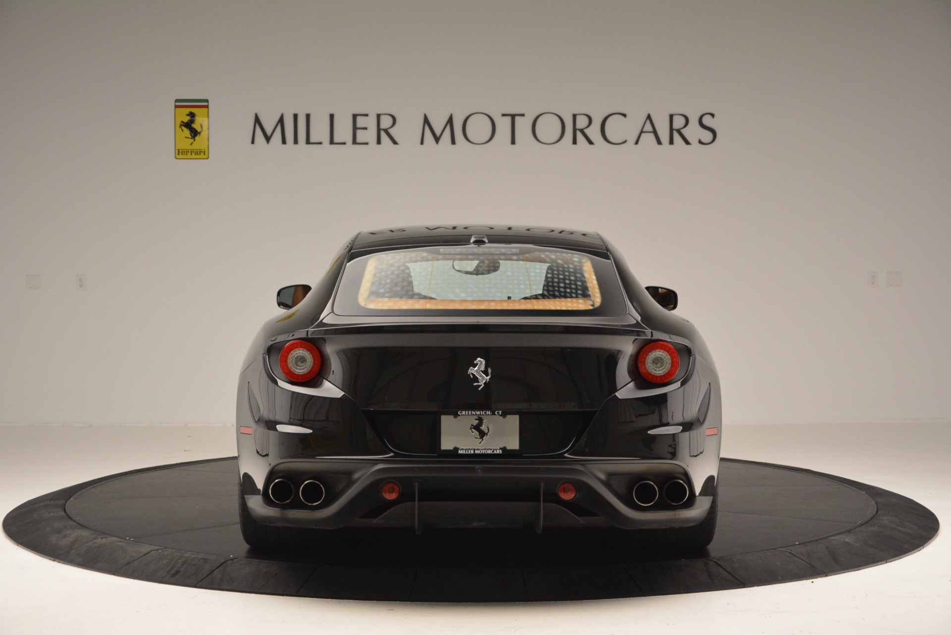 Used 2014 Ferrari FF  For Sale In Greenwich, CT. Alfa Romeo of Greenwich, 4354 662_p6