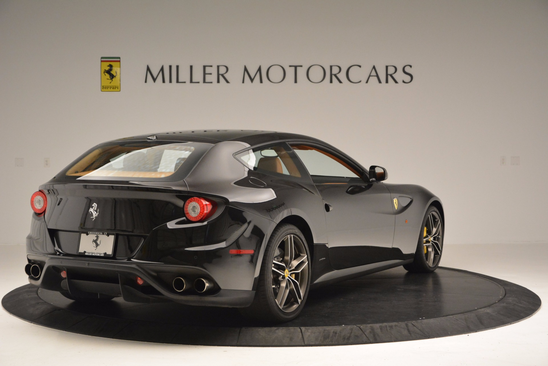 Used 2014 Ferrari FF  For Sale In Greenwich, CT. Alfa Romeo of Greenwich, 4354 662_p7