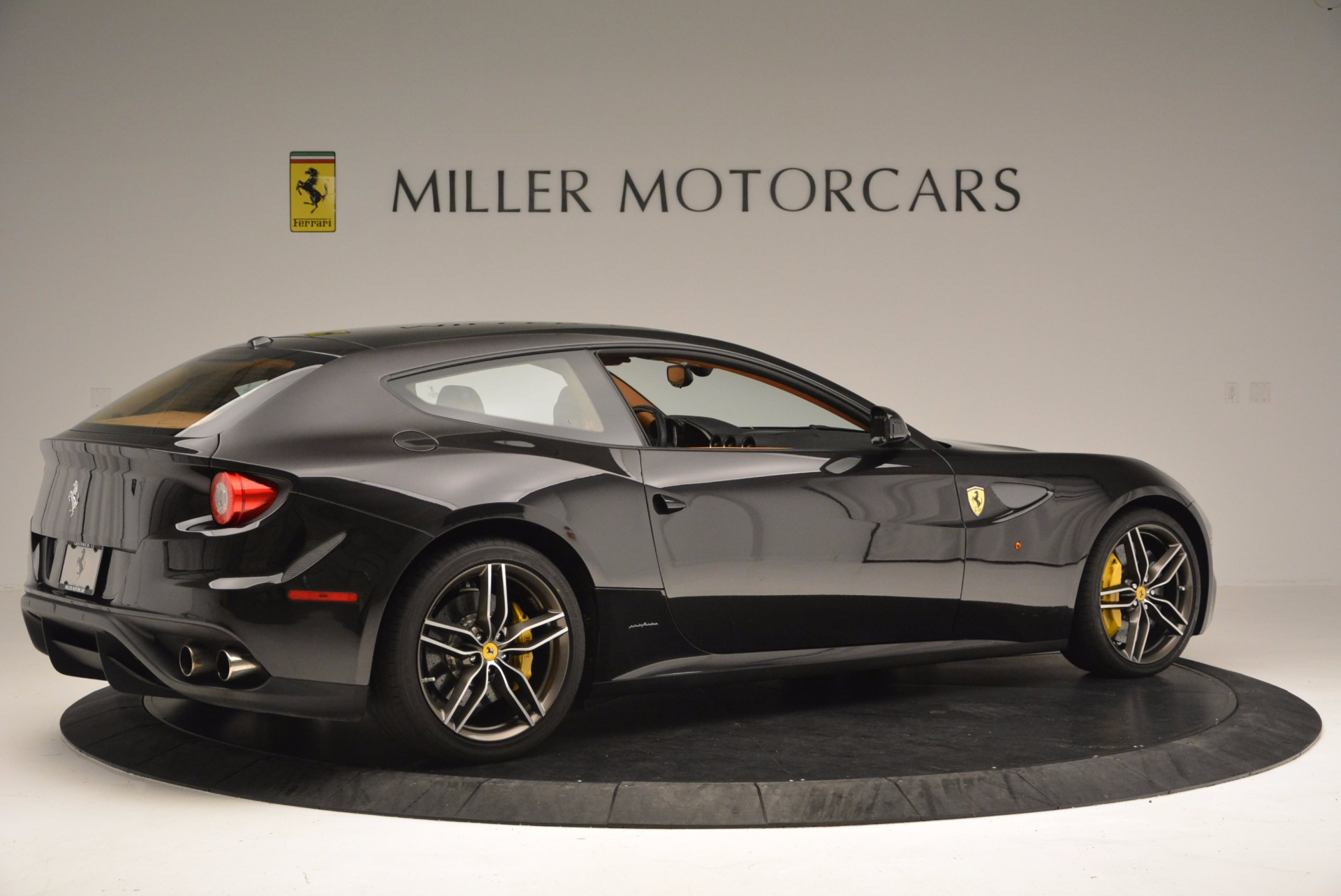 Used 2014 Ferrari FF  For Sale In Greenwich, CT. Alfa Romeo of Greenwich, 4354 662_p8