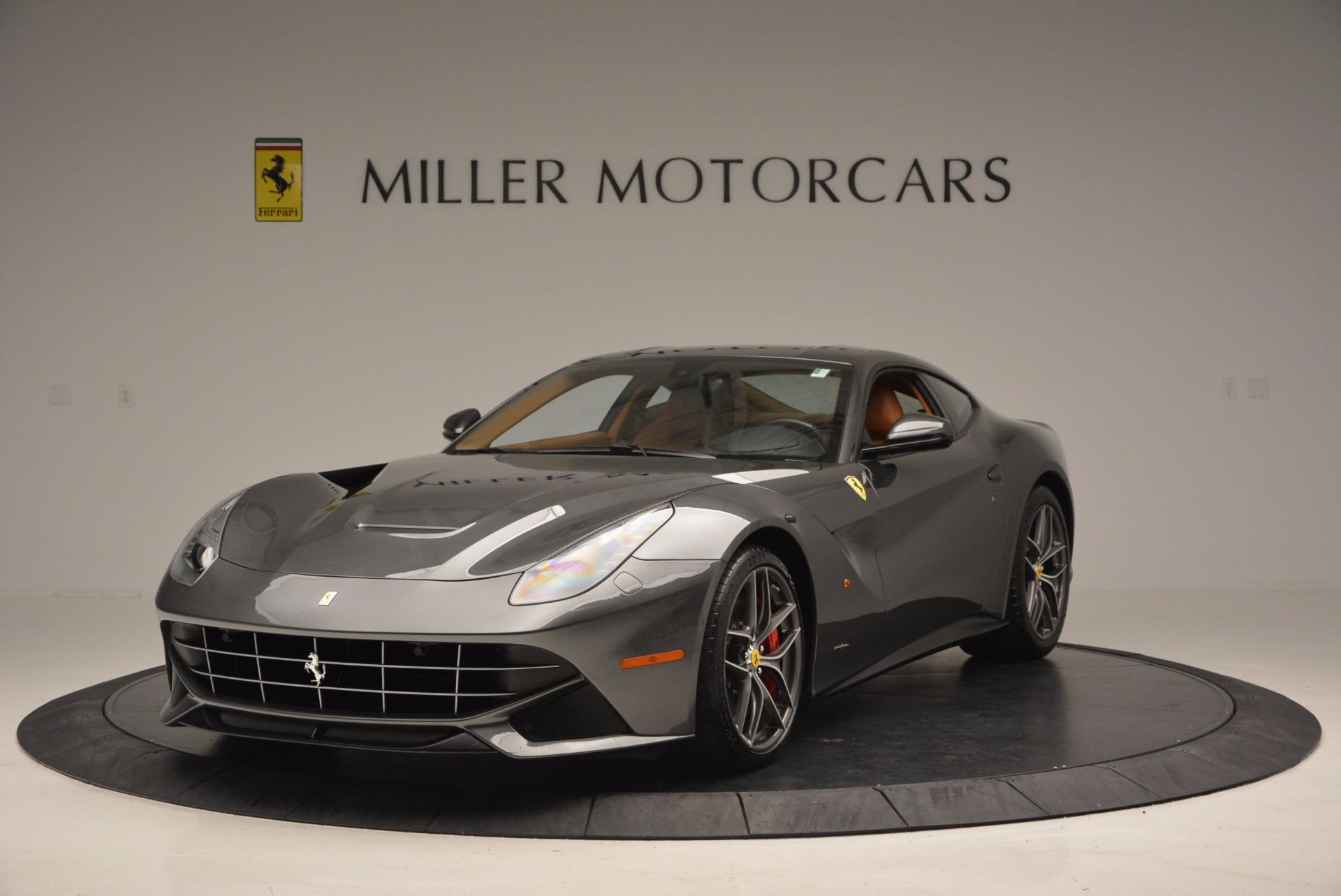 Used 2014 Ferrari F12 Berlinetta  For Sale In Greenwich, CT. Alfa Romeo of Greenwich, 4431 664_main