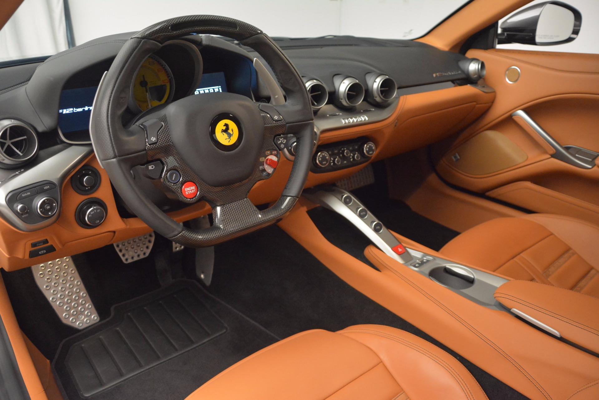 Used 2014 Ferrari F12 Berlinetta  For Sale In Greenwich, CT. Alfa Romeo of Greenwich, 4431 664_p13