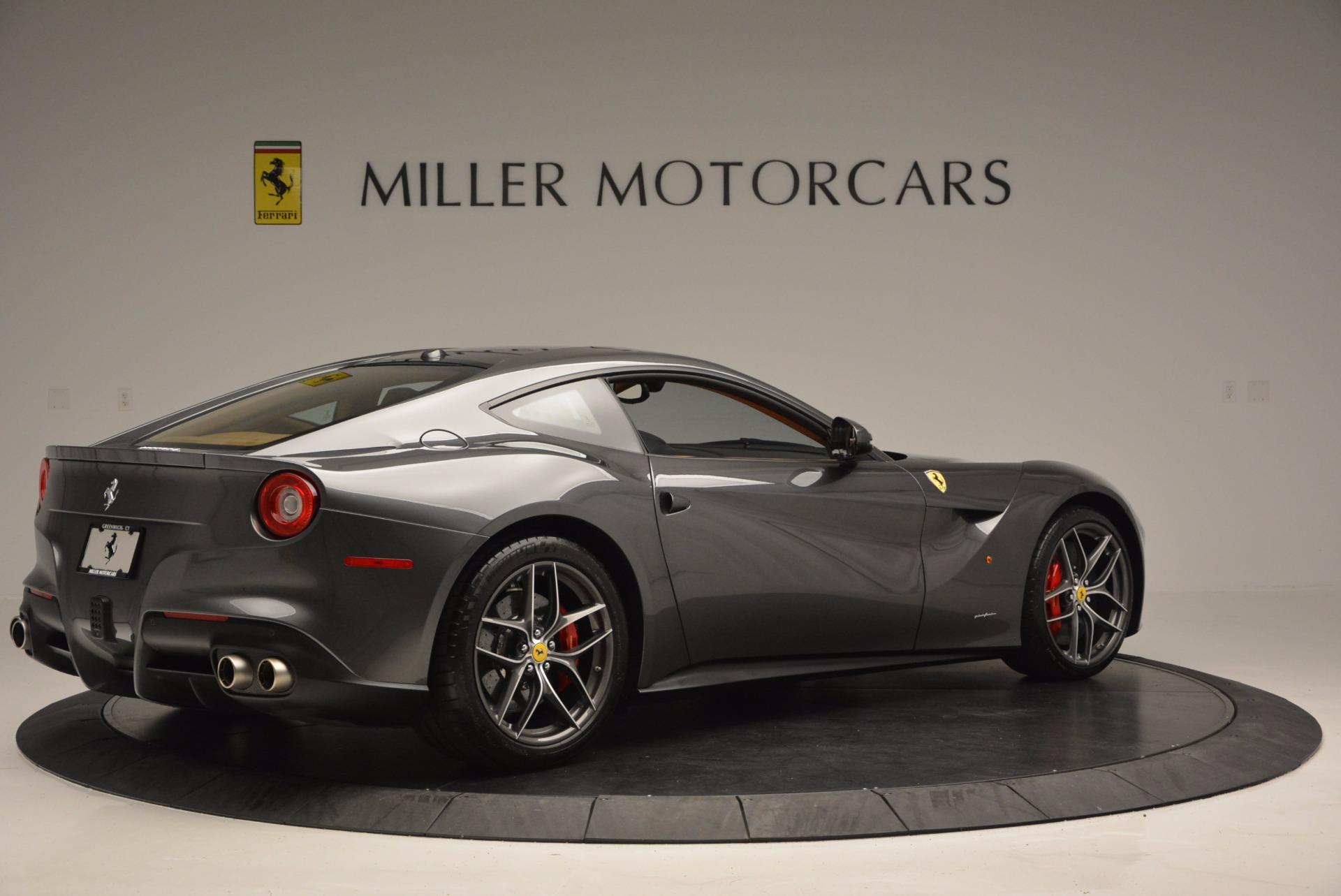 Used 2014 Ferrari F12 Berlinetta  For Sale In Greenwich, CT. Alfa Romeo of Greenwich, 4431 664_p8
