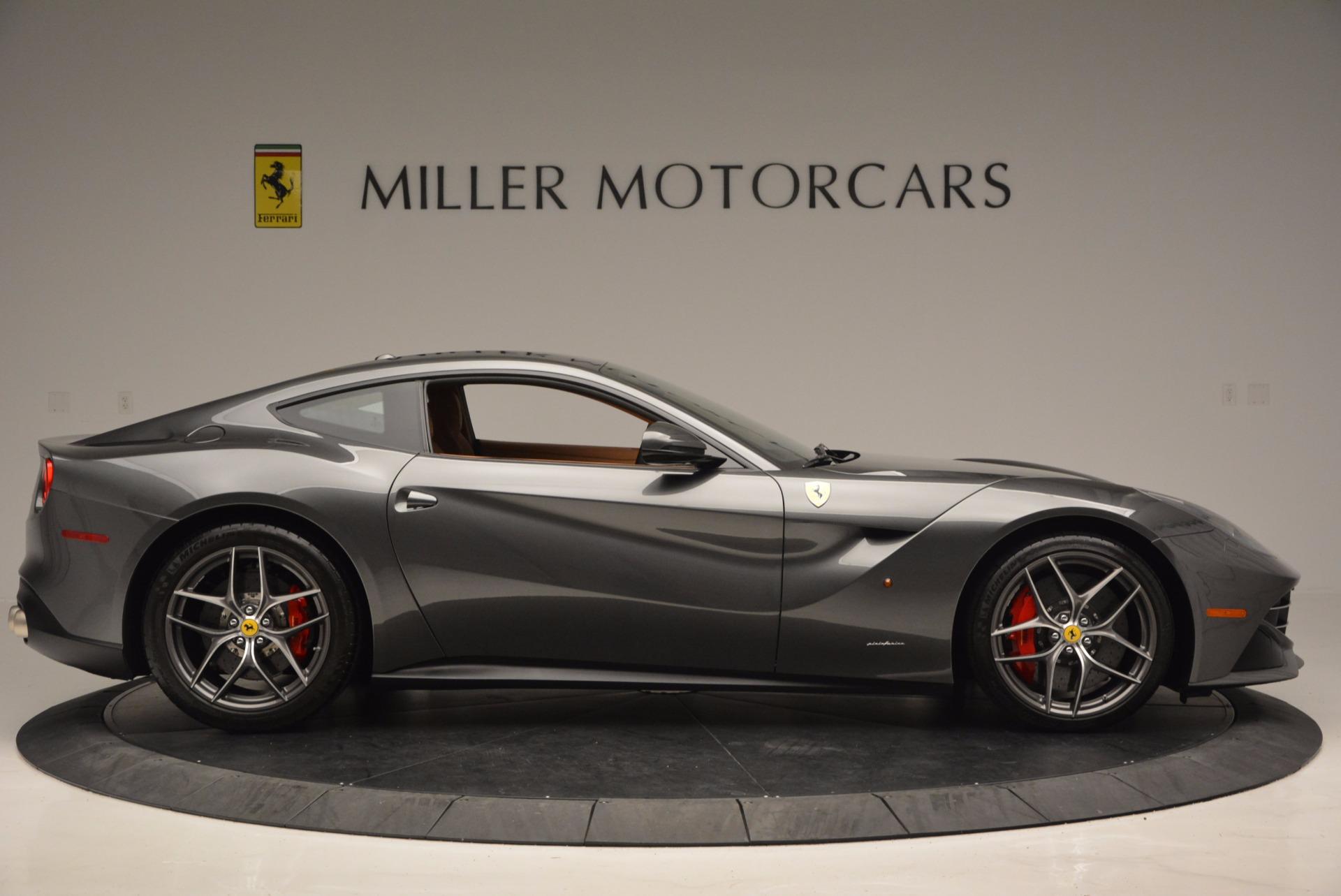 Used 2014 Ferrari F12 Berlinetta  For Sale In Greenwich, CT. Alfa Romeo of Greenwich, 4431 664_p9