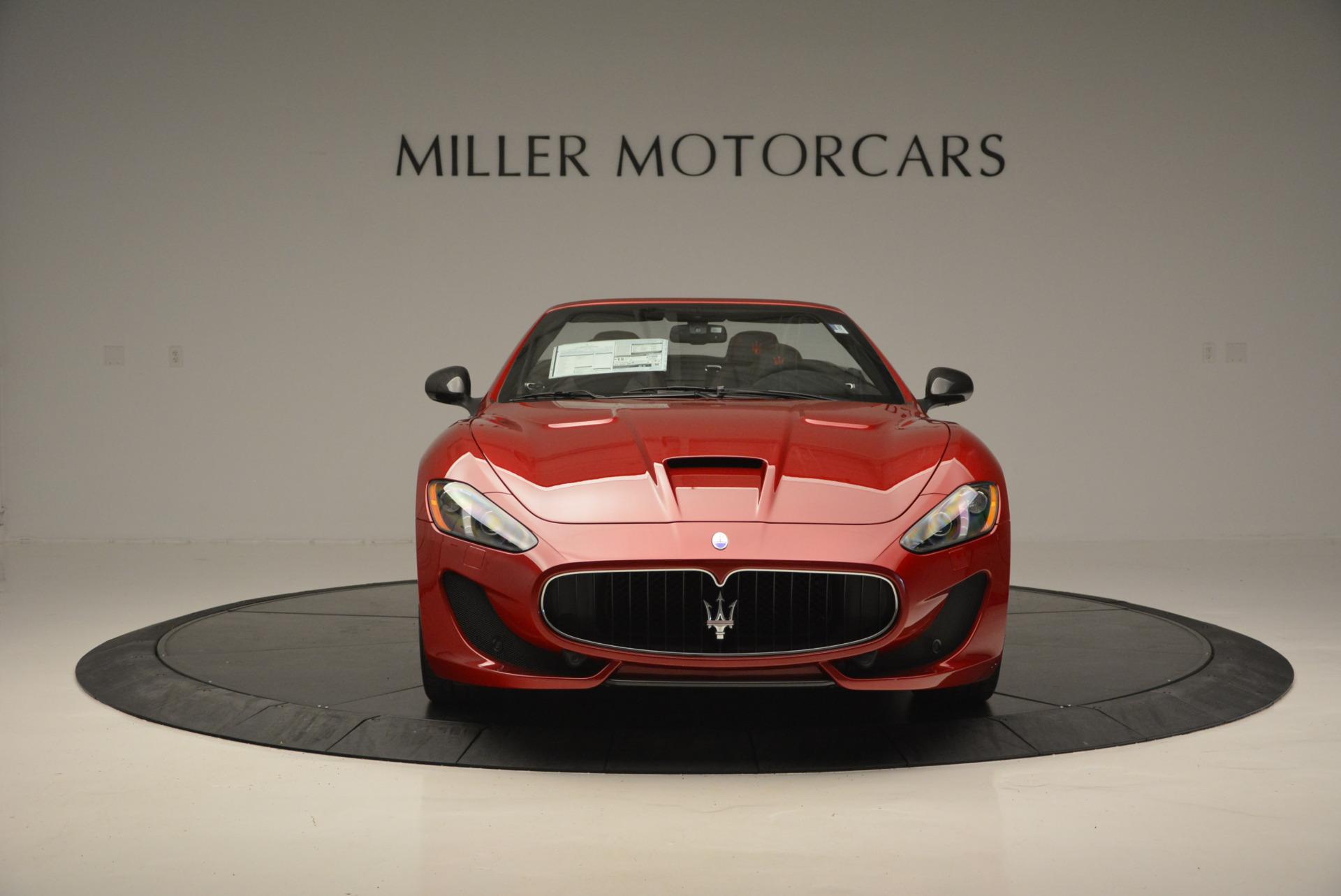 New 2017 Maserati GranTurismo Sport Special Edition For Sale In Greenwich, CT. Alfa Romeo of Greenwich, M1702 666_p18