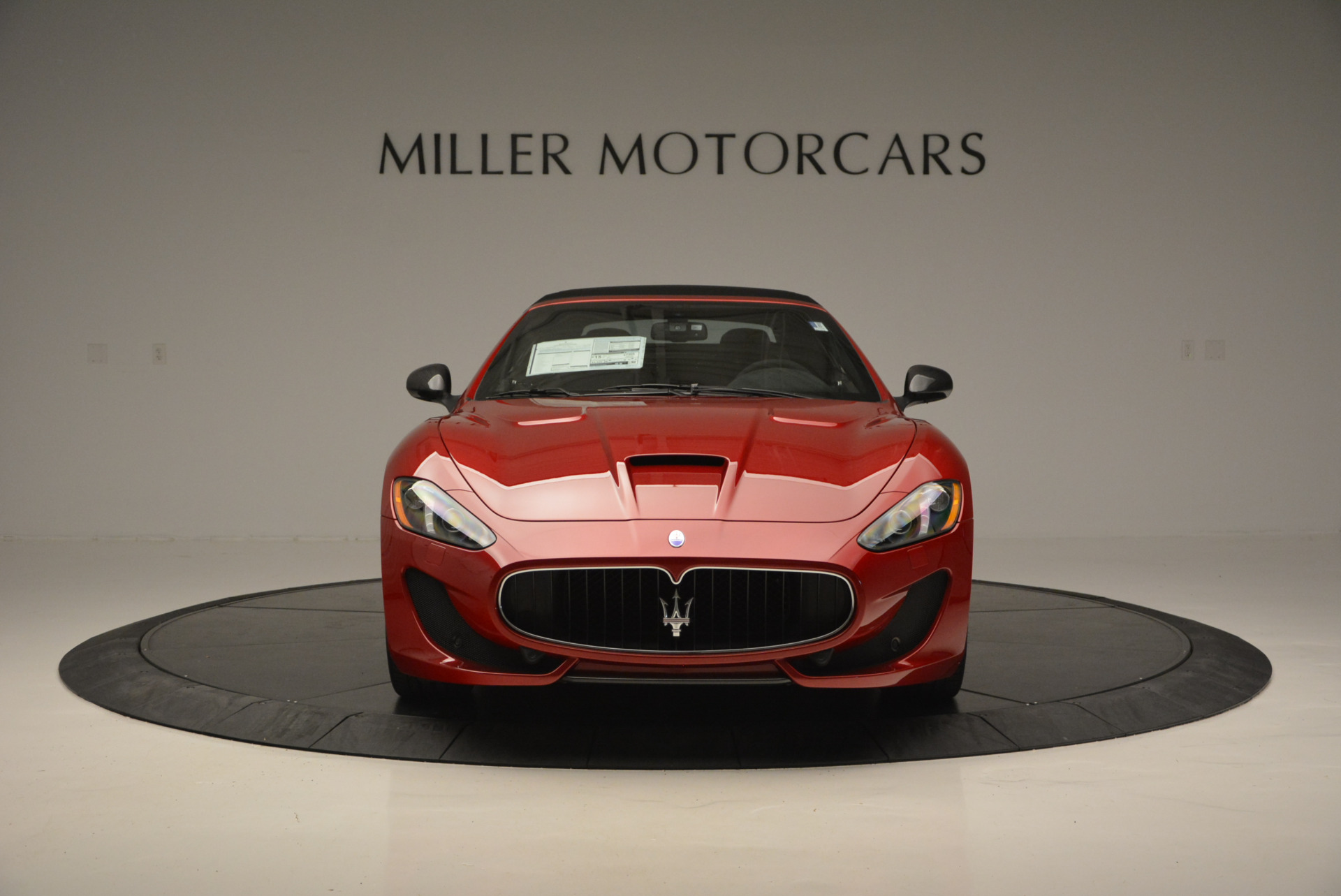New 2017 Maserati GranTurismo Sport Special Edition For Sale In Greenwich, CT. Alfa Romeo of Greenwich, M1702 666_p19
