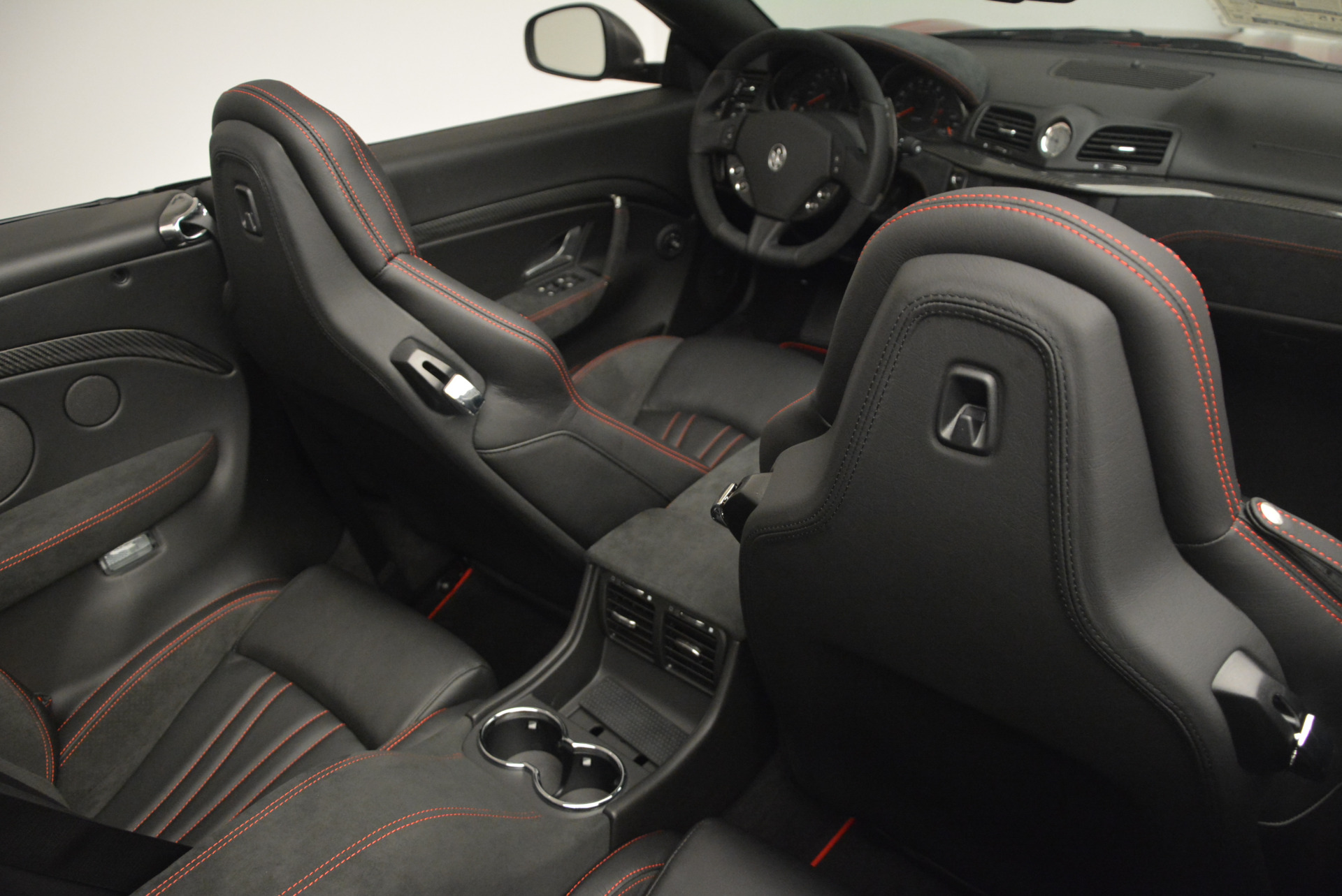 New 2017 Maserati GranTurismo Sport Special Edition For Sale In Greenwich, CT. Alfa Romeo of Greenwich, M1702 666_p29