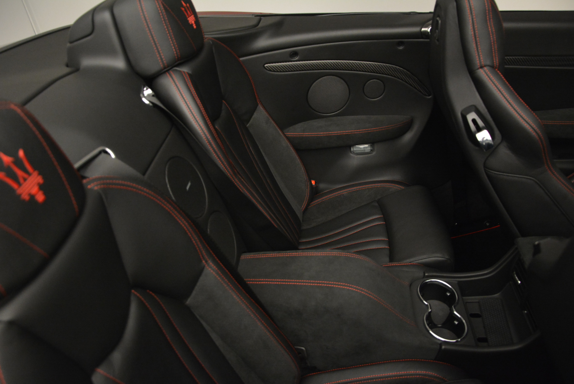 New 2017 Maserati GranTurismo Sport Special Edition For Sale In Greenwich, CT. Alfa Romeo of Greenwich, M1702 666_p30