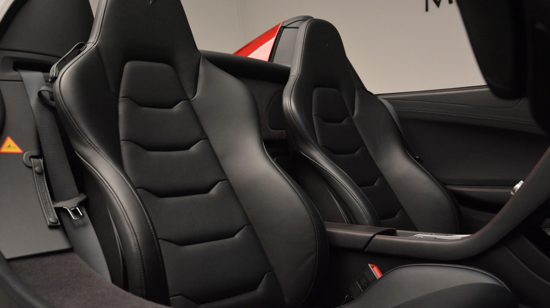 Used 2013 McLaren 12C Spider  For Sale In Greenwich, CT. Alfa Romeo of Greenwich, 3045 67_p28