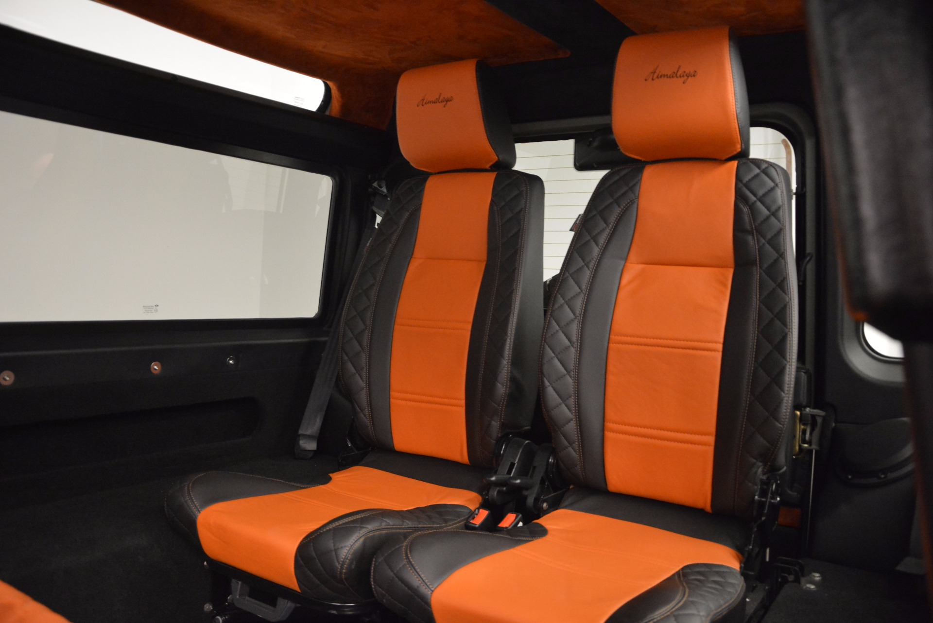 Used 1997 Land Rover Defender 90 For Sale In Greenwich, CT. Alfa Romeo of Greenwich, 6967C 670_p16