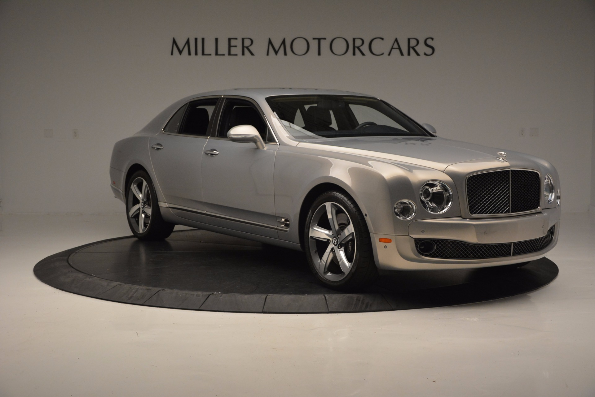 Used 2016 Bentley Mulsanne Speed For Sale In Greenwich, CT. Alfa Romeo of Greenwich, 7106 671_p12