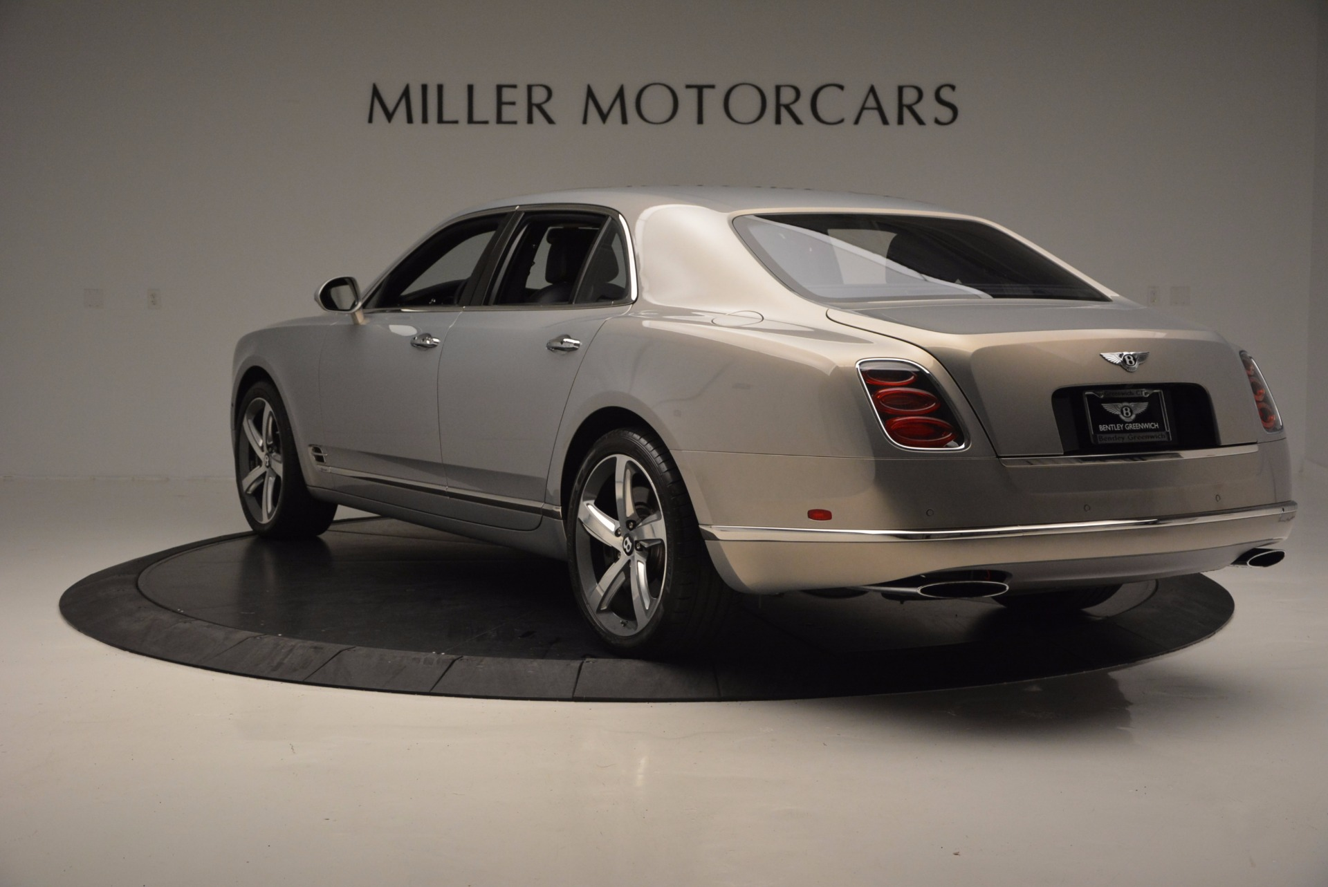 Used 2016 Bentley Mulsanne Speed For Sale In Greenwich, CT. Alfa Romeo of Greenwich, 7106 671_p6