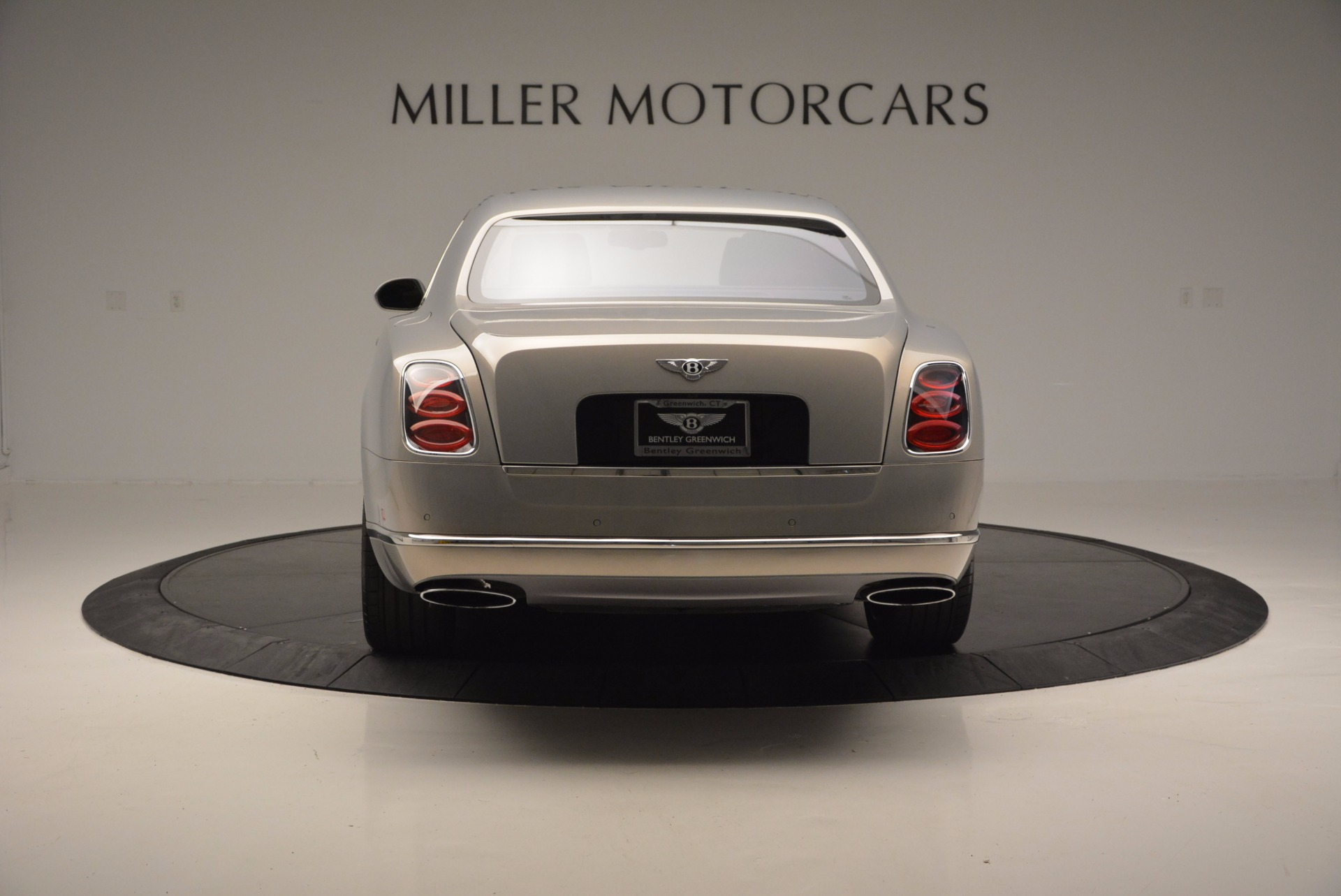 Used 2016 Bentley Mulsanne Speed For Sale In Greenwich, CT. Alfa Romeo of Greenwich, 7106 671_p7