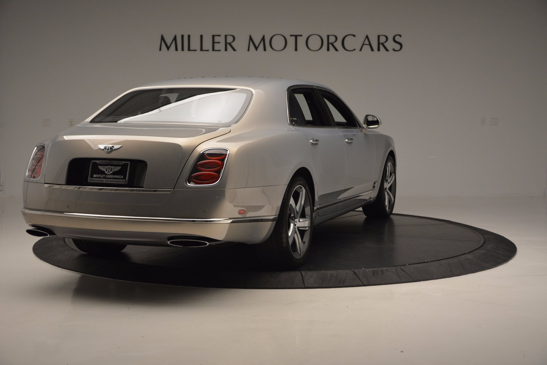 Used 2016 Bentley Mulsanne Speed For Sale In Greenwich, CT. Alfa Romeo of Greenwich, 7106 671_p8