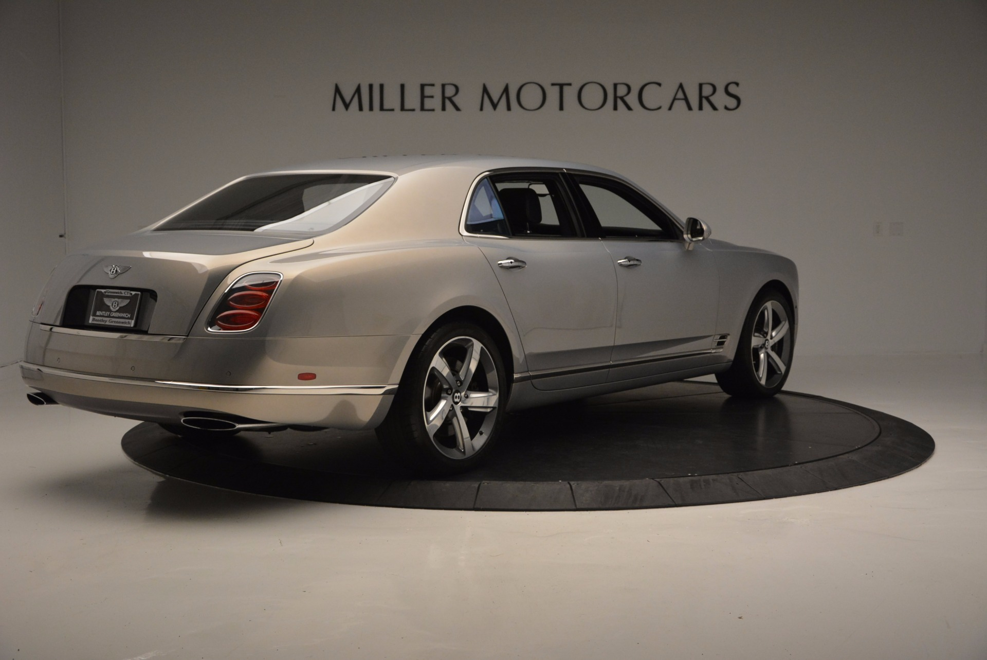 Used 2016 Bentley Mulsanne Speed For Sale In Greenwich, CT. Alfa Romeo of Greenwich, 7106 671_p9