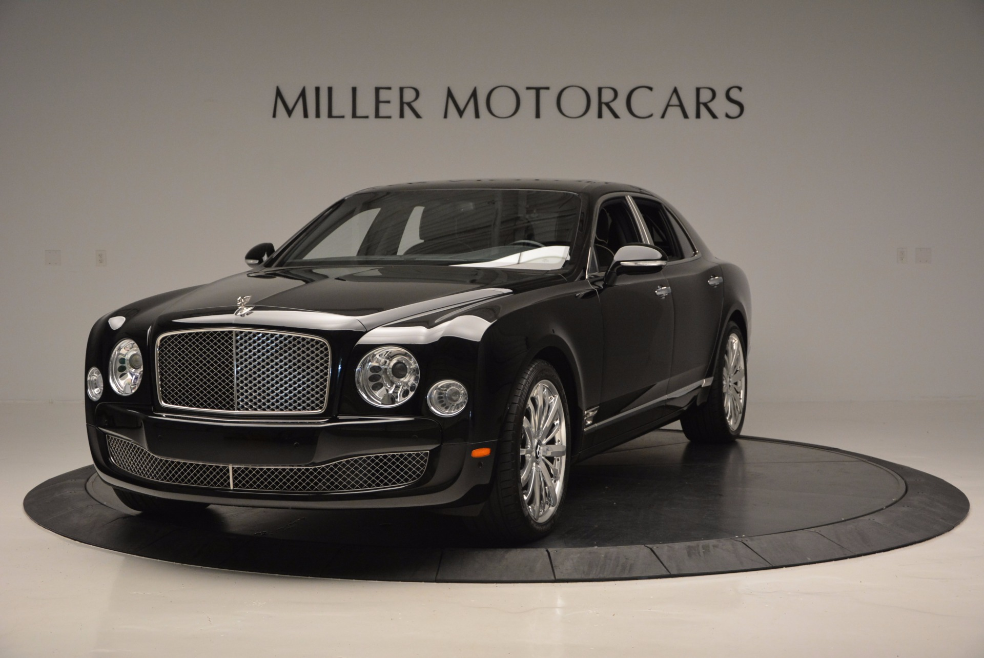 Used 2016 Bentley Mulsanne  For Sale In Greenwich, CT. Alfa Romeo of Greenwich, 7107