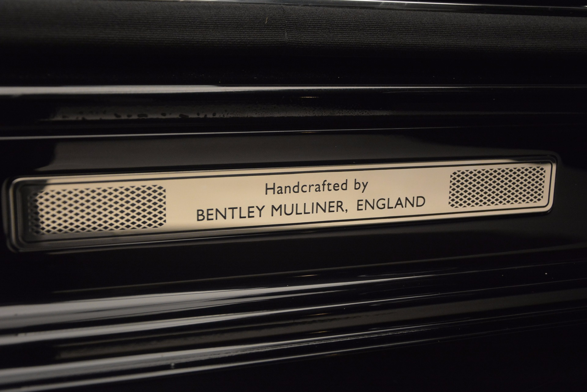 Used 2016 Bentley Mulsanne  For Sale In Greenwich, CT. Alfa Romeo of Greenwich, 7107 672_p46