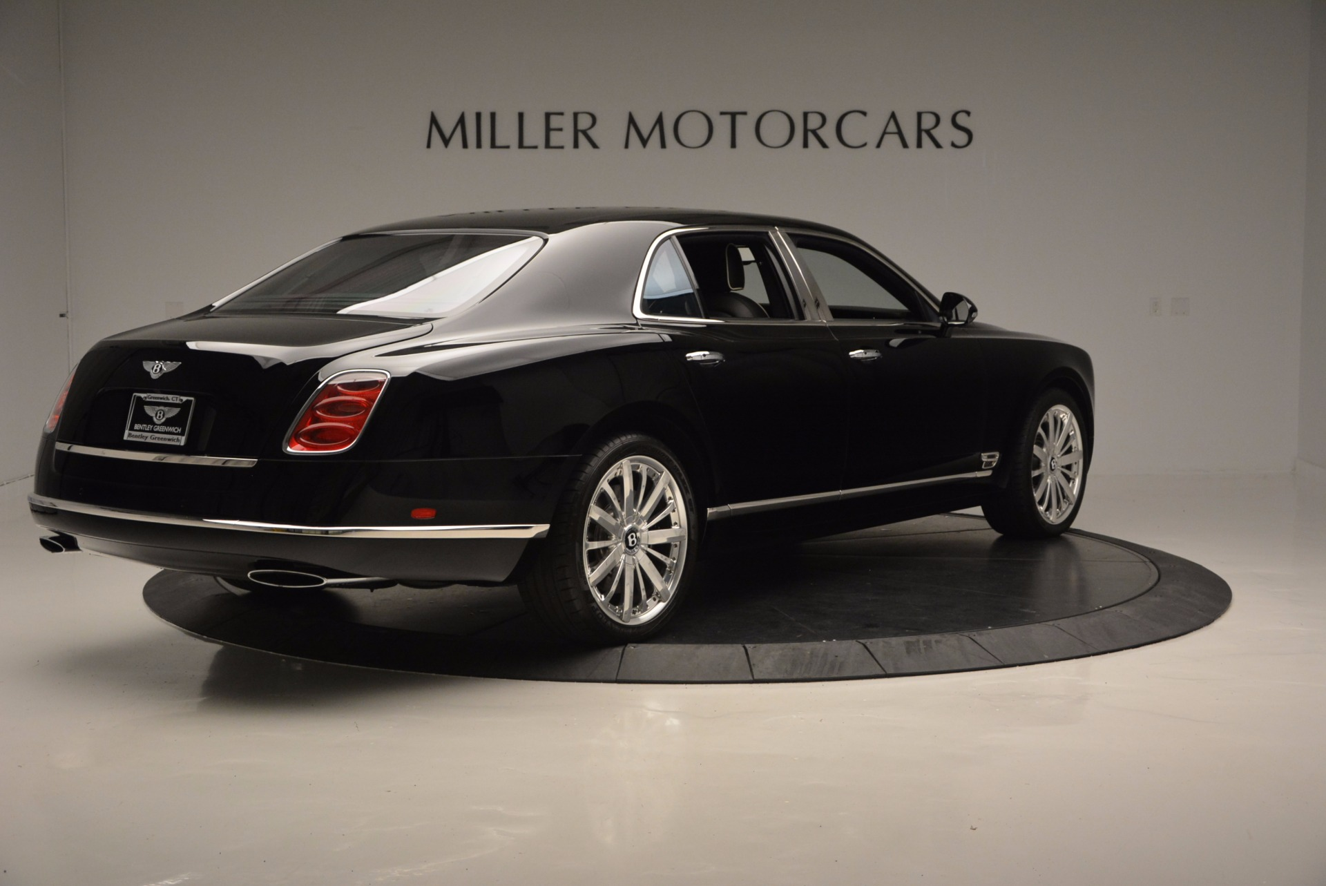 Used 2016 Bentley Mulsanne  For Sale In Greenwich, CT. Alfa Romeo of Greenwich, 7107 672_p8