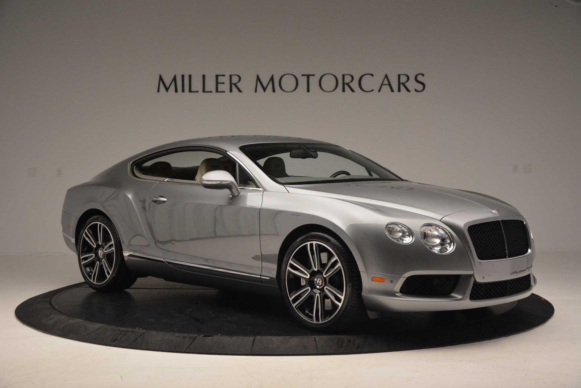 Used 2014 Bentley Continental GT V8  For Sale In Greenwich, CT. Alfa Romeo of Greenwich, 7105 673_p10