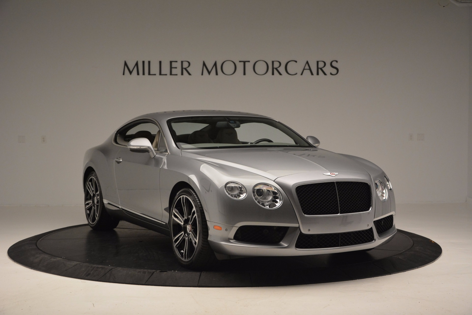 Used 2014 Bentley Continental GT V8  For Sale In Greenwich, CT. Alfa Romeo of Greenwich, 7105 673_p11