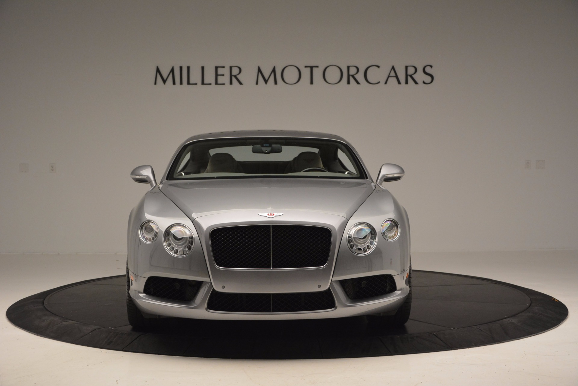 Used 2014 Bentley Continental GT V8  For Sale In Greenwich, CT. Alfa Romeo of Greenwich, 7105 673_p12