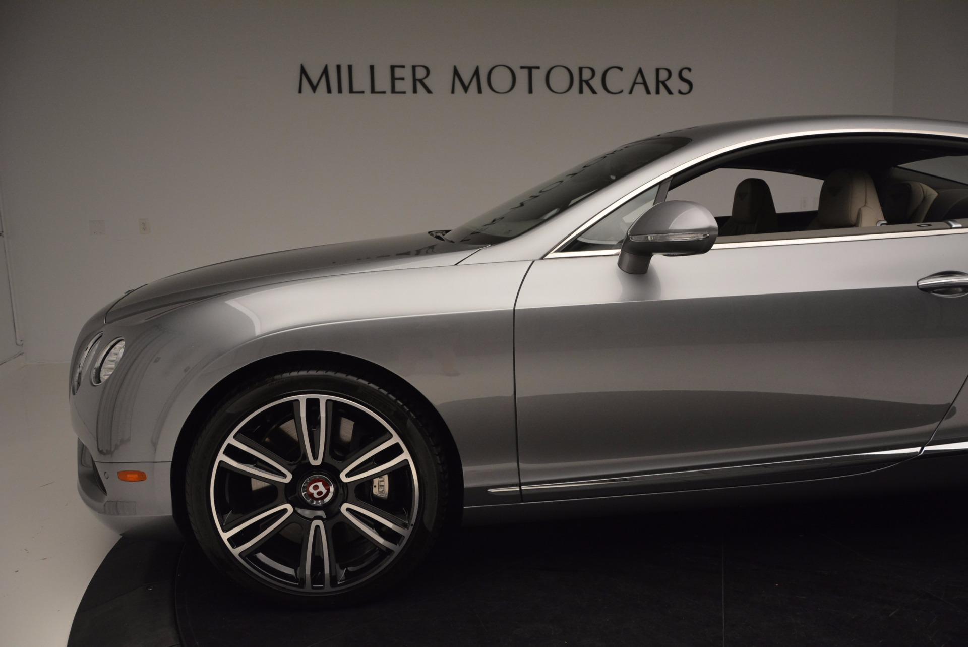 Used 2014 Bentley Continental GT V8  For Sale In Greenwich, CT. Alfa Romeo of Greenwich, 7105 673_p17