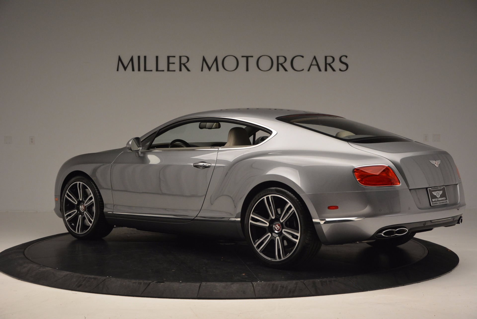 Used 2014 Bentley Continental GT V8  For Sale In Greenwich, CT. Alfa Romeo of Greenwich, 7105 673_p4