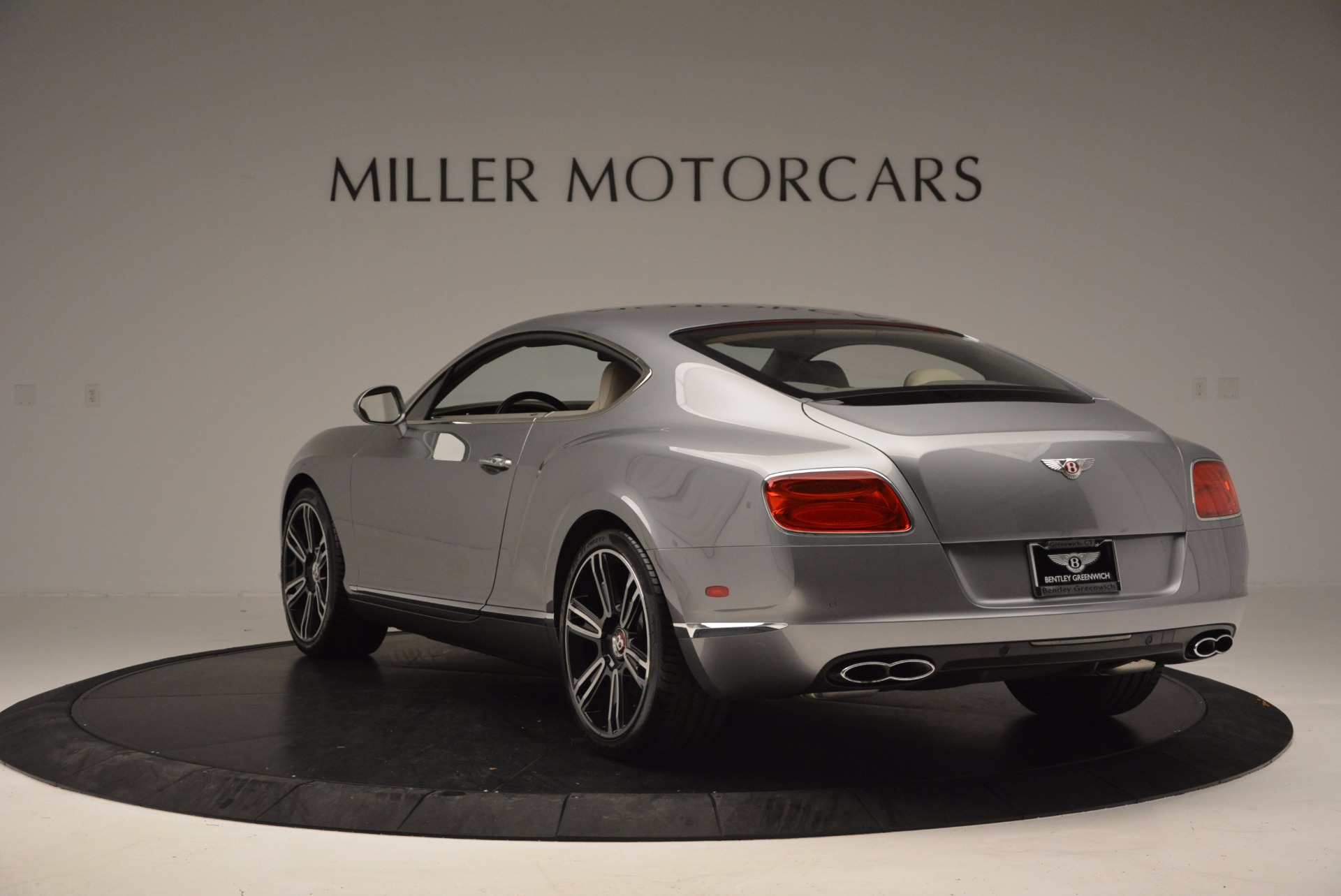 Used 2014 Bentley Continental GT V8  For Sale In Greenwich, CT. Alfa Romeo of Greenwich, 7105 673_p5
