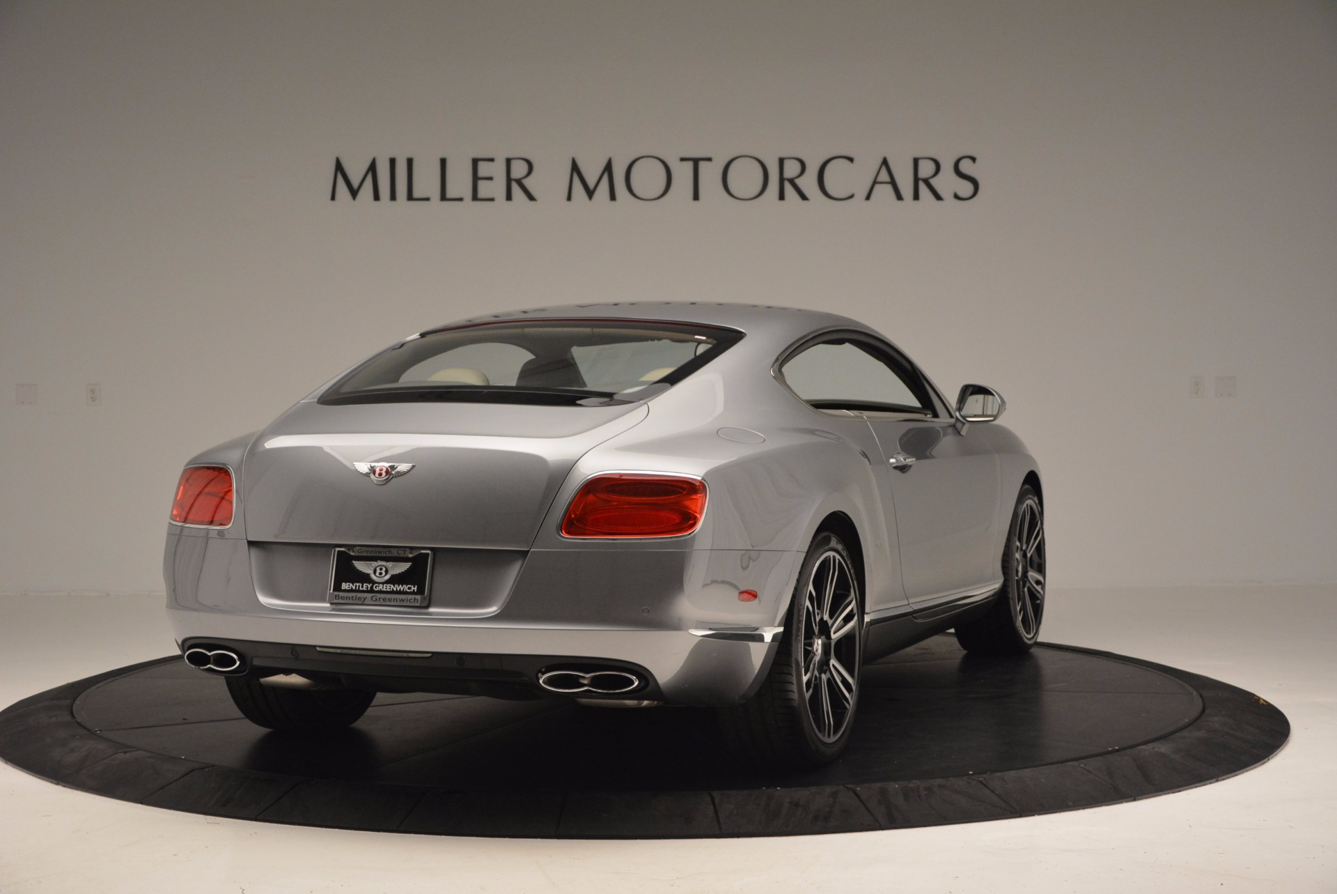 Used 2014 Bentley Continental GT V8  For Sale In Greenwich, CT. Alfa Romeo of Greenwich, 7105 673_p7