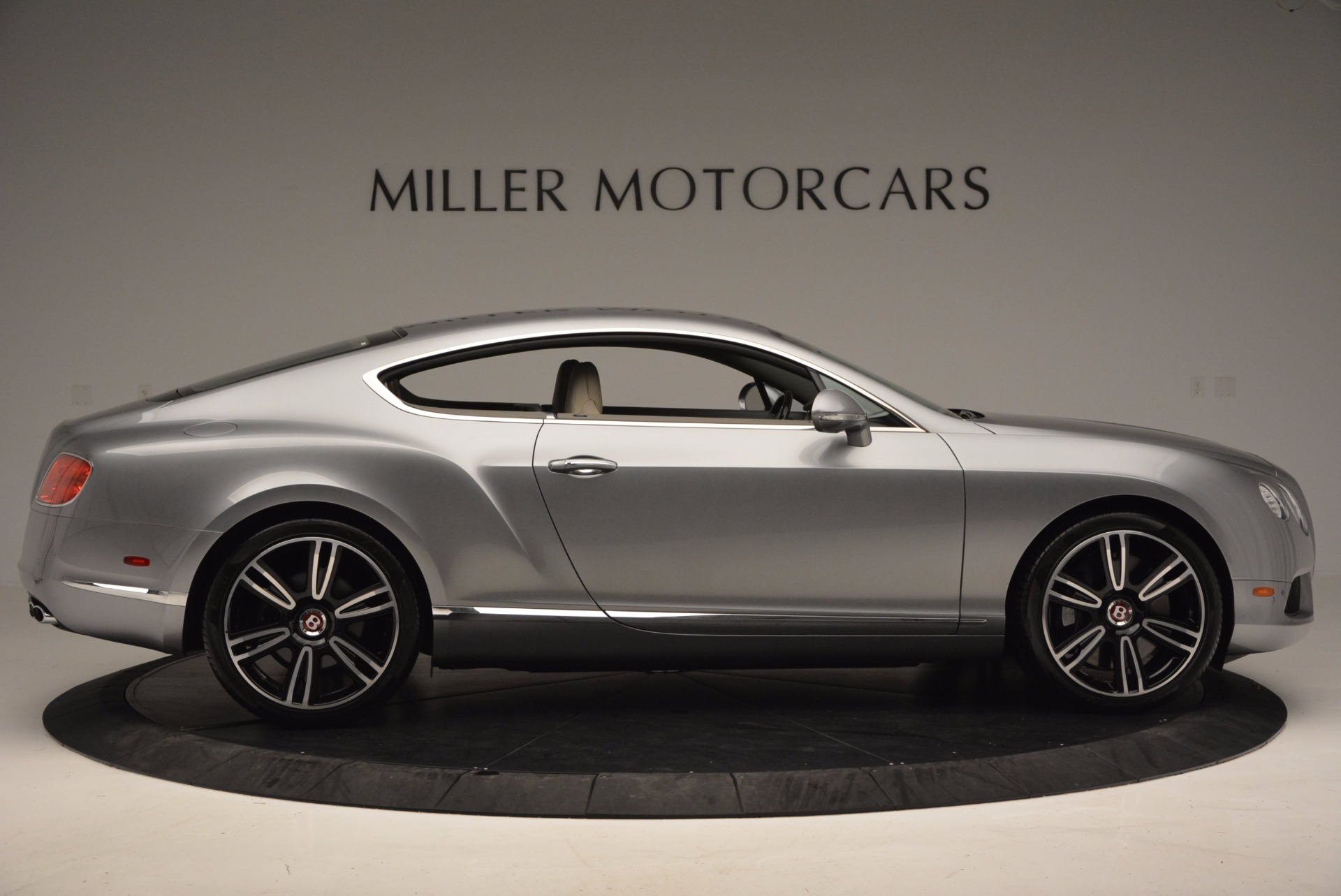 Used 2014 Bentley Continental GT V8  For Sale In Greenwich, CT. Alfa Romeo of Greenwich, 7105 673_p9