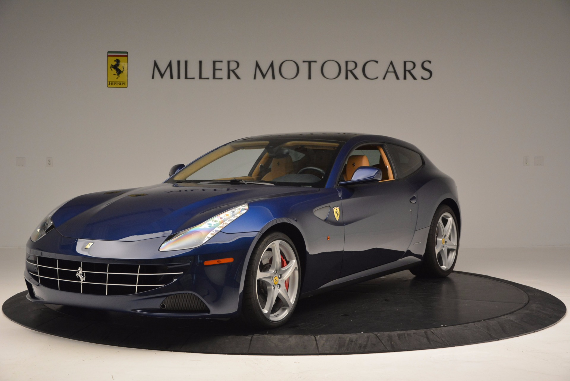 Used 2014 Ferrari FF  For Sale In Greenwich, CT. Alfa Romeo of Greenwich, 4353 674_main