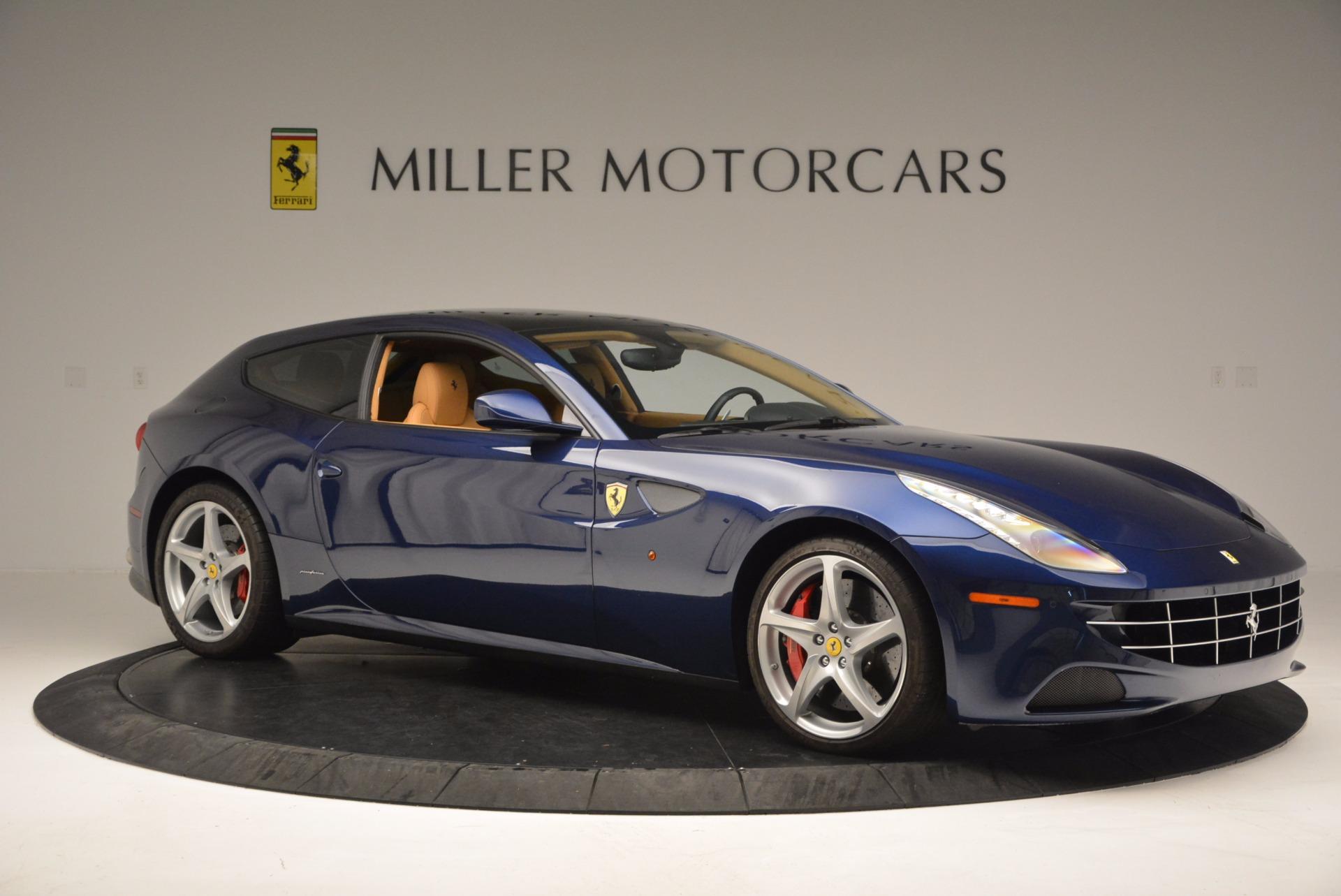 Used 2014 Ferrari FF  For Sale In Greenwich, CT. Alfa Romeo of Greenwich, 4353 674_p10