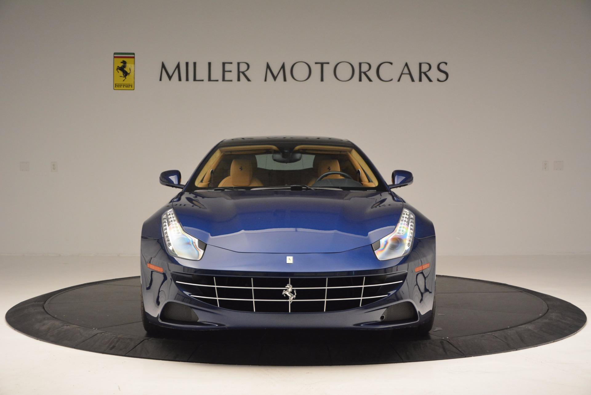 Used 2014 Ferrari FF  For Sale In Greenwich, CT. Alfa Romeo of Greenwich, 4353 674_p12