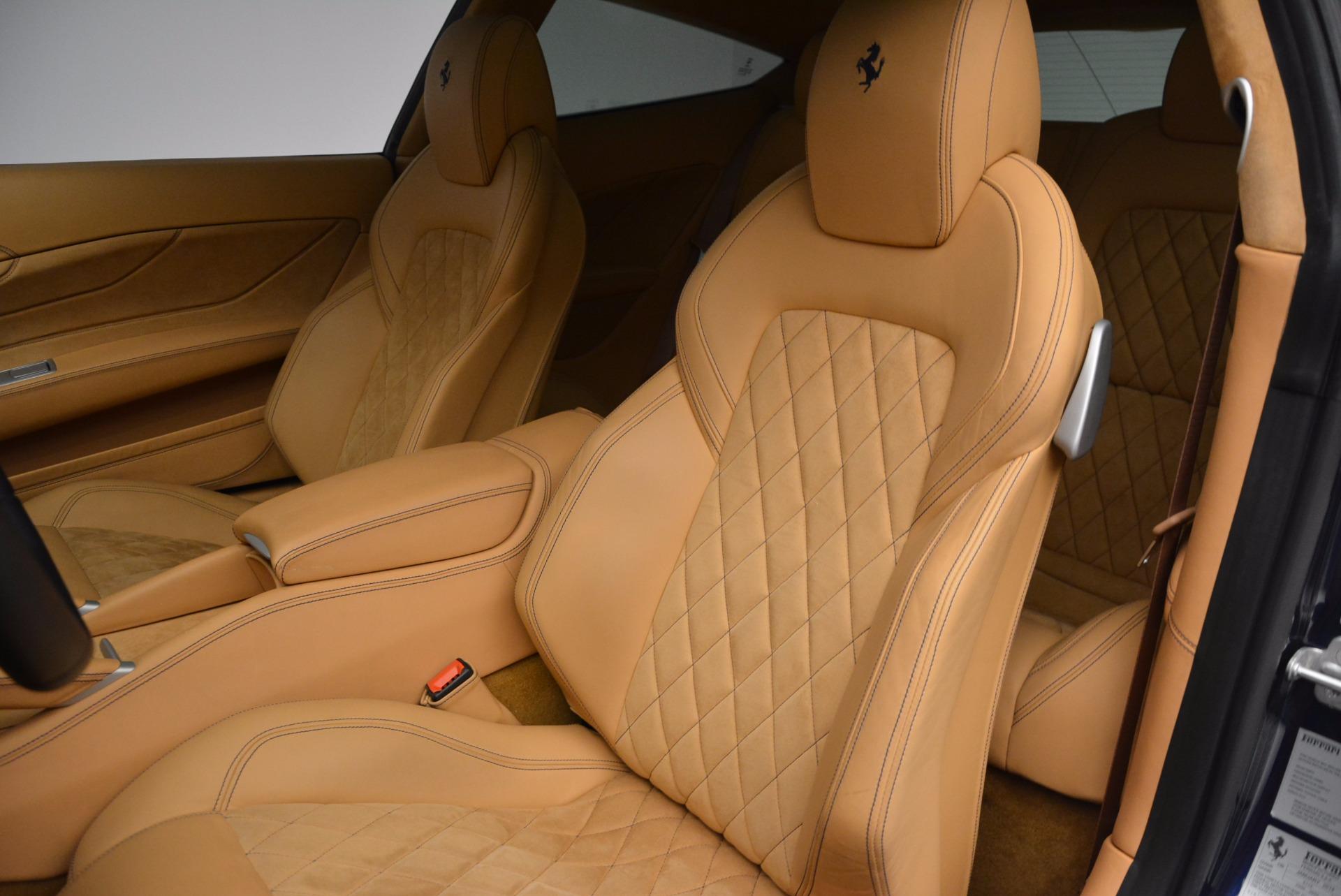 Used 2014 Ferrari FF  For Sale In Greenwich, CT. Alfa Romeo of Greenwich, 4353 674_p15