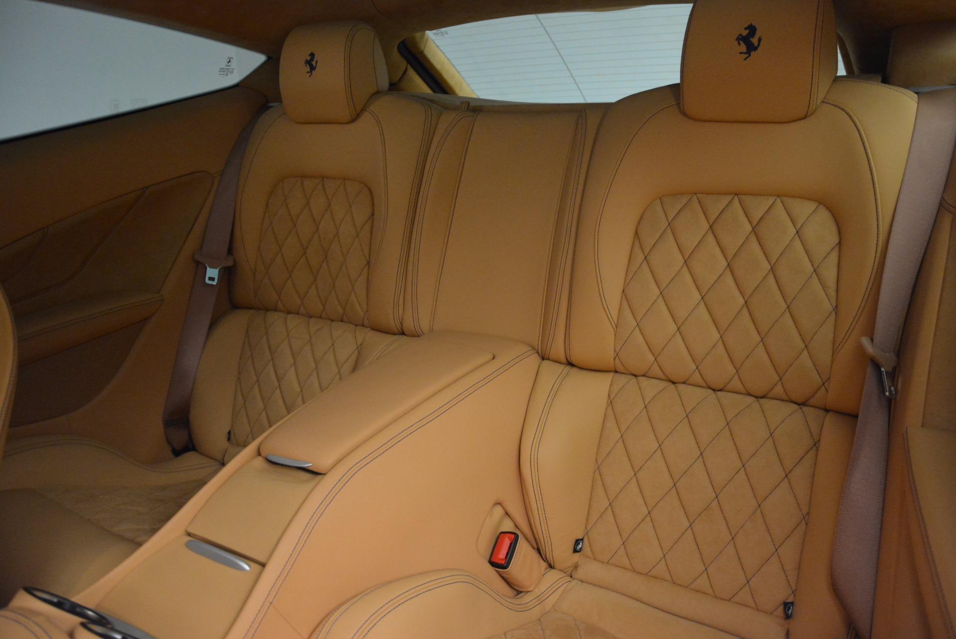 Used 2014 Ferrari FF  For Sale In Greenwich, CT. Alfa Romeo of Greenwich, 4353 674_p16