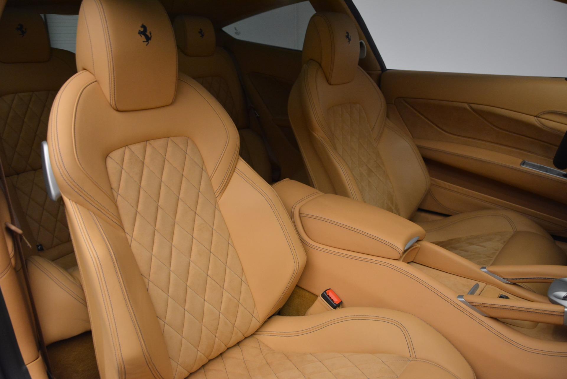 Used 2014 Ferrari FF  For Sale In Greenwich, CT. Alfa Romeo of Greenwich, 4353 674_p20
