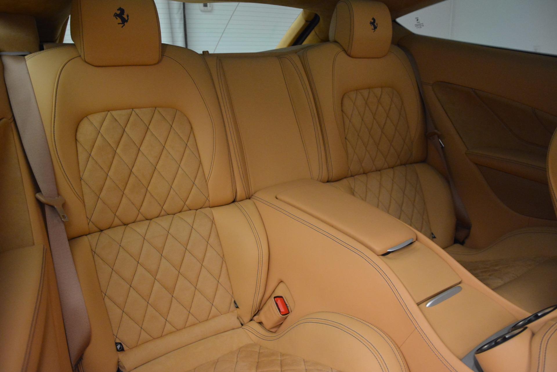 Used 2014 Ferrari FF  For Sale In Greenwich, CT. Alfa Romeo of Greenwich, 4353 674_p21