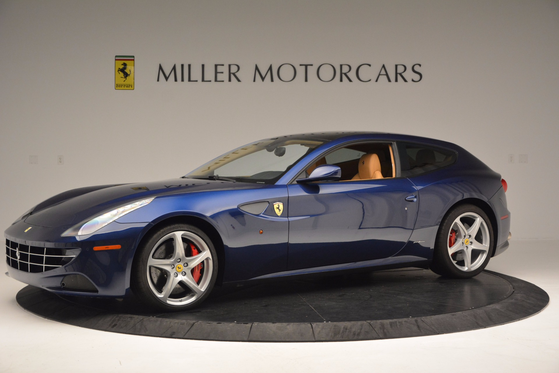 Used 2014 Ferrari FF  For Sale In Greenwich, CT. Alfa Romeo of Greenwich, 4353 674_p2
