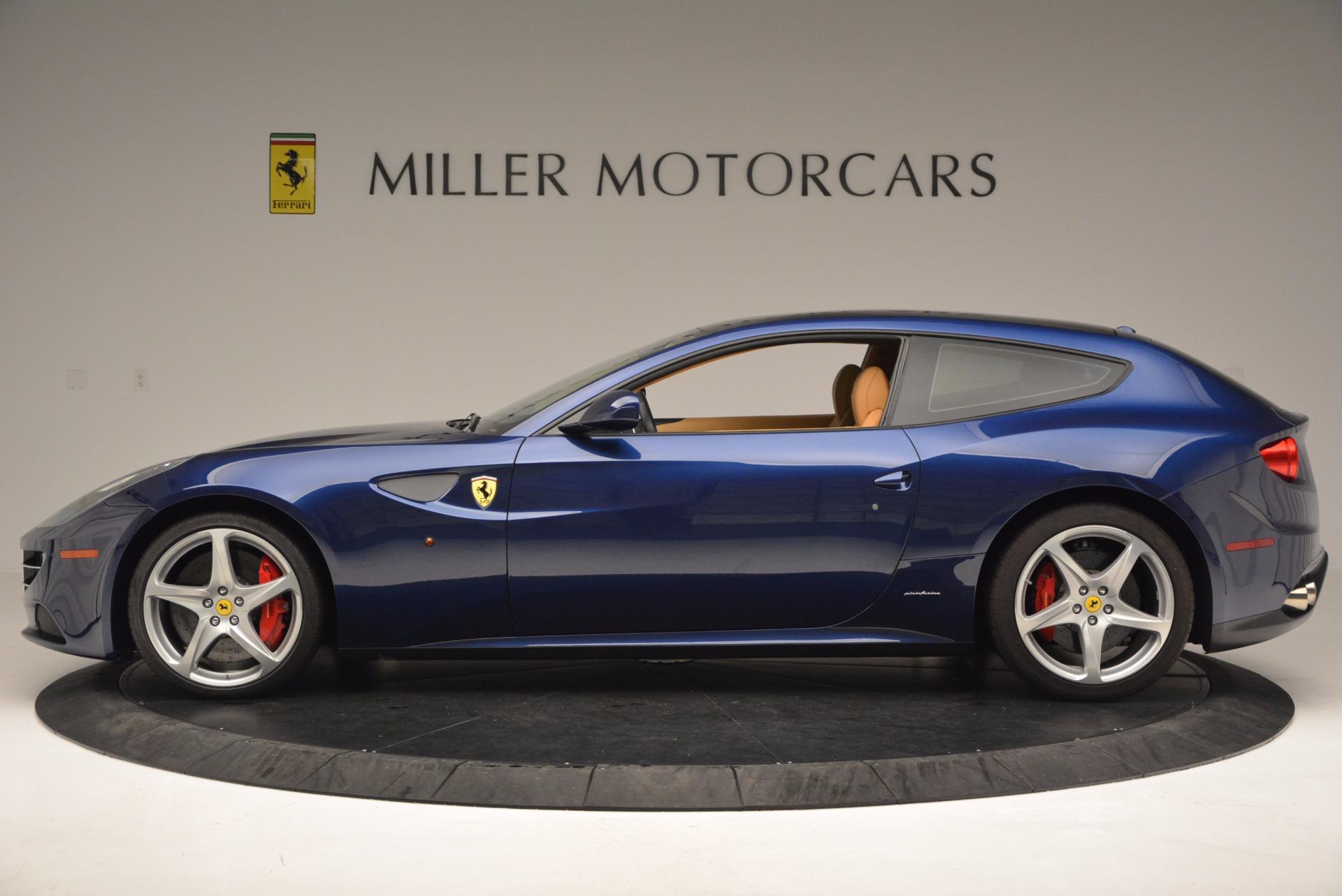 Used 2014 Ferrari FF  For Sale In Greenwich, CT. Alfa Romeo of Greenwich, 4353 674_p3