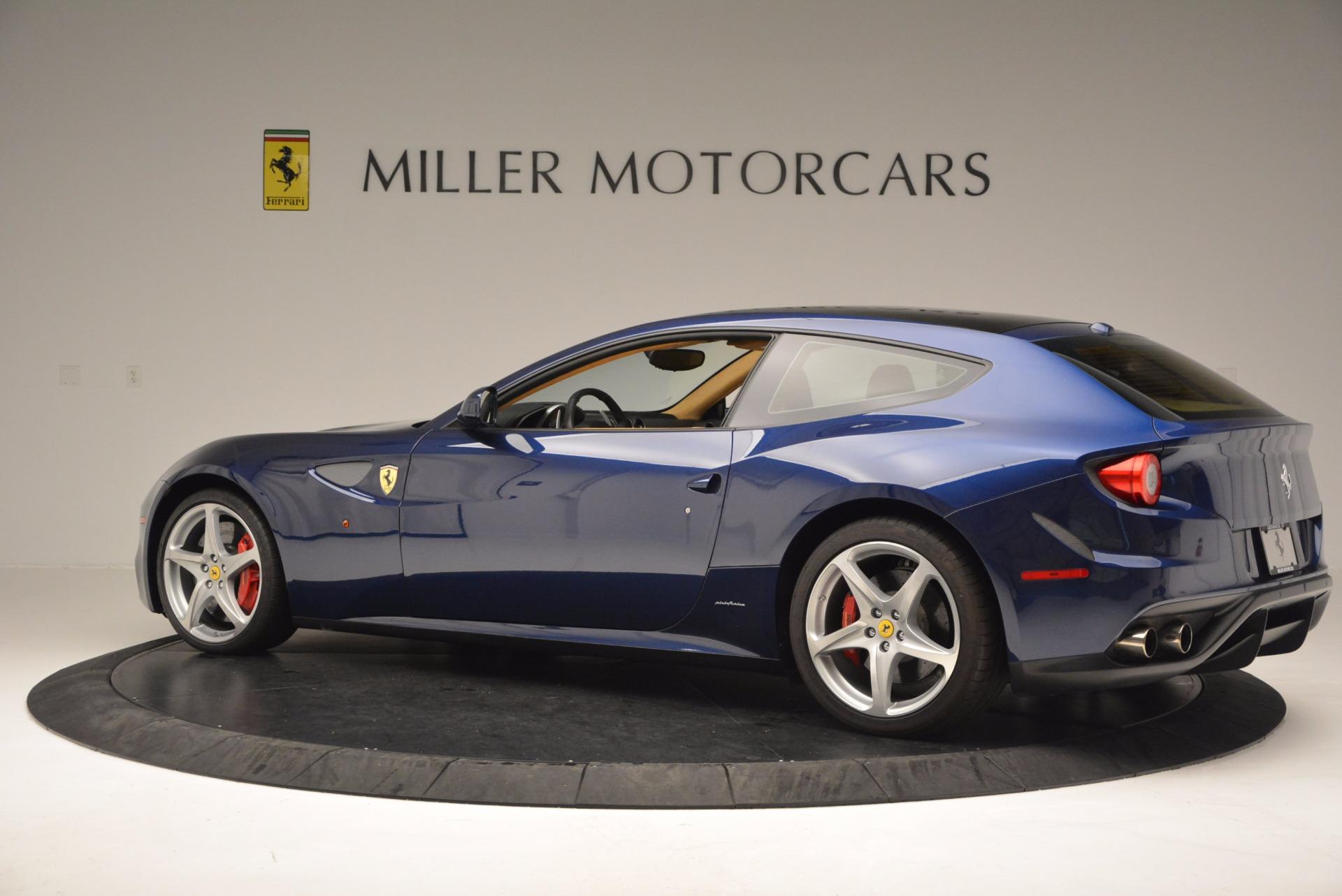 Used 2014 Ferrari FF  For Sale In Greenwich, CT. Alfa Romeo of Greenwich, 4353 674_p4