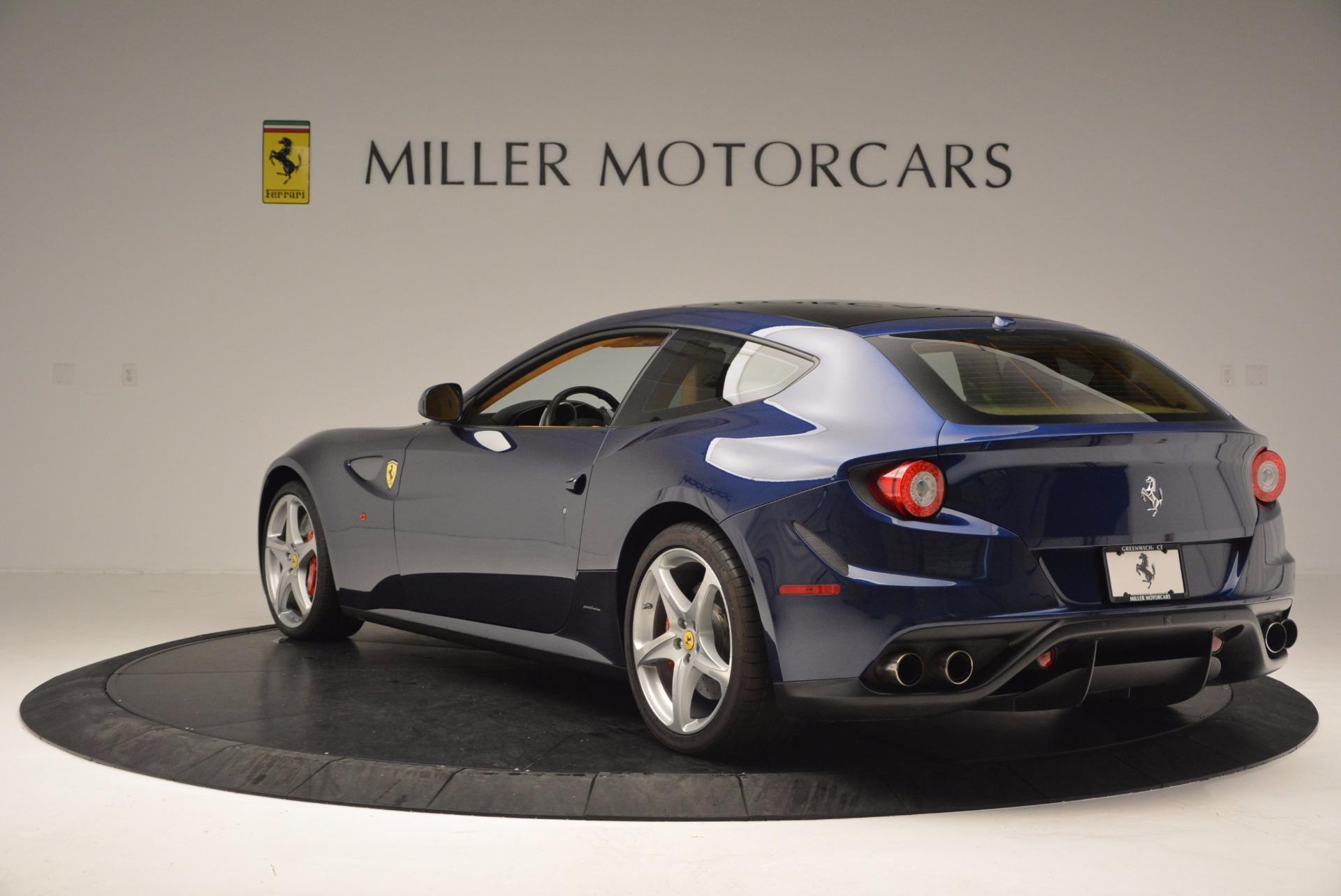 Used 2014 Ferrari FF  For Sale In Greenwich, CT. Alfa Romeo of Greenwich, 4353 674_p5
