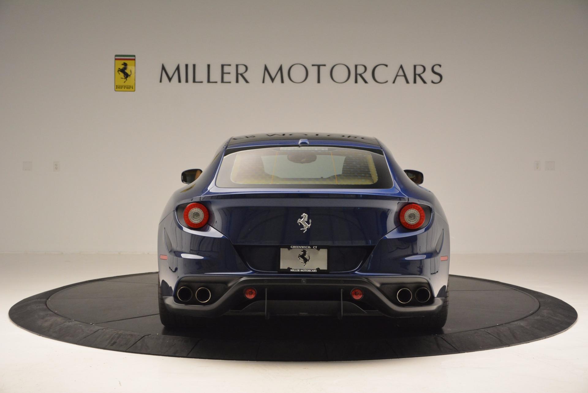 Used 2014 Ferrari FF  For Sale In Greenwich, CT. Alfa Romeo of Greenwich, 4353 674_p6