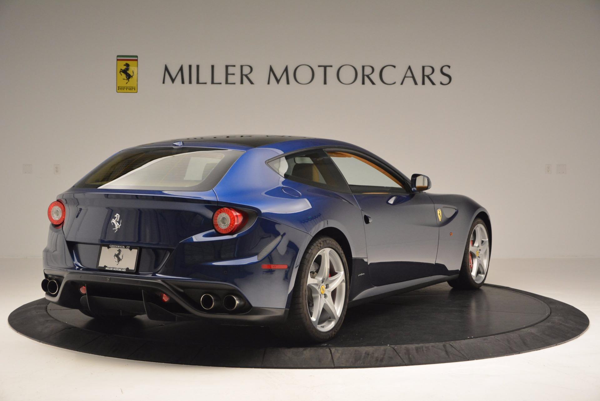 Used 2014 Ferrari FF  For Sale In Greenwich, CT. Alfa Romeo of Greenwich, 4353 674_p7