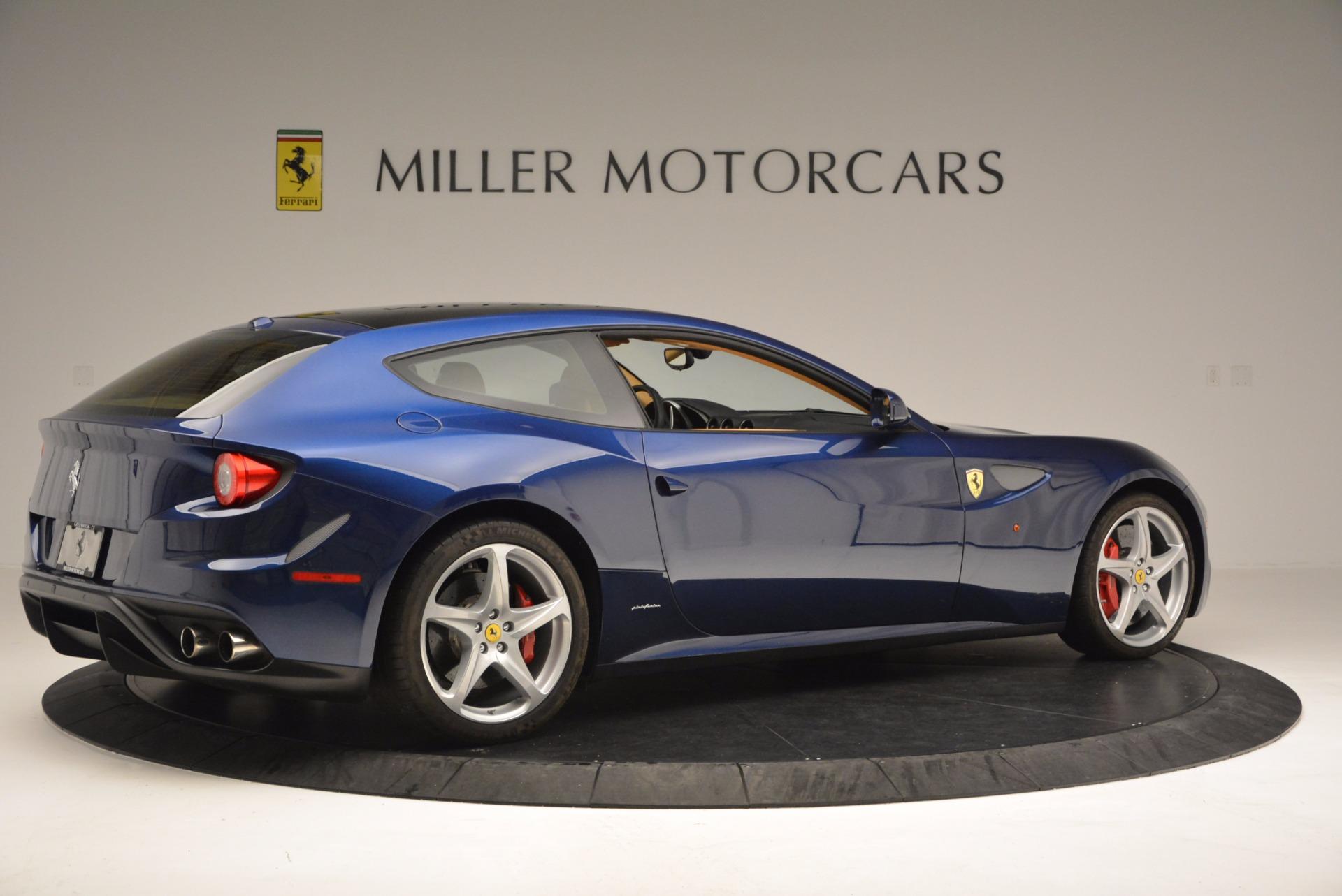Used 2014 Ferrari FF  For Sale In Greenwich, CT. Alfa Romeo of Greenwich, 4353 674_p8