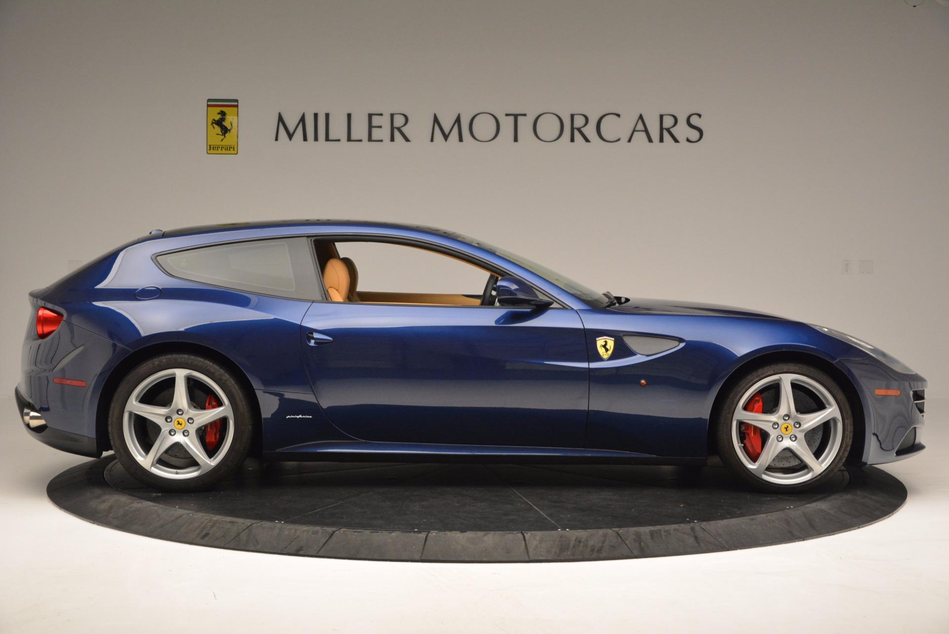 Used 2014 Ferrari FF  For Sale In Greenwich, CT. Alfa Romeo of Greenwich, 4353 674_p9