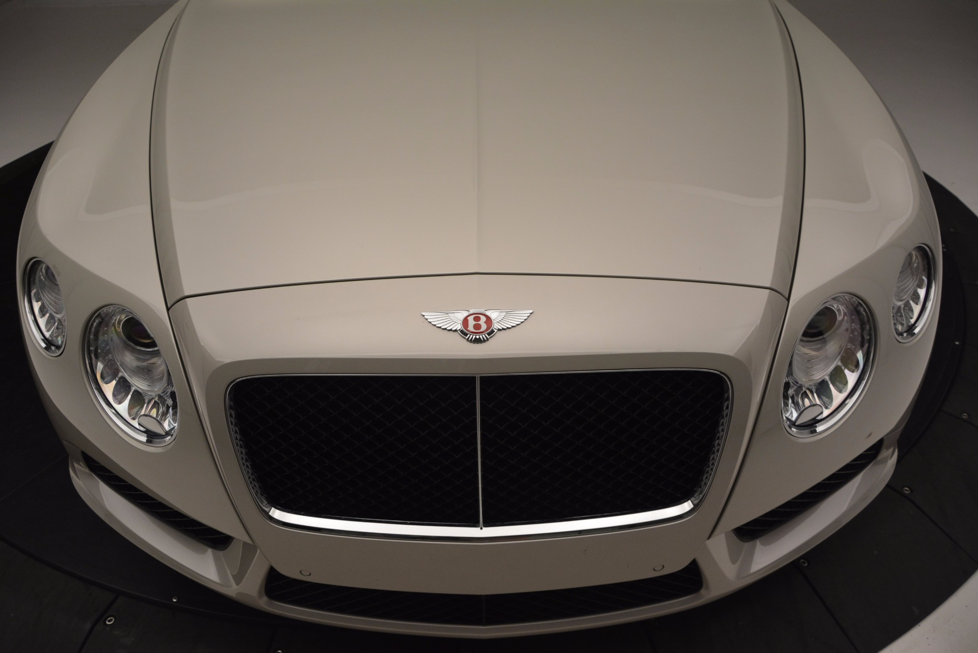 Used 2013 Bentley Continental GTC V8  For Sale In Greenwich, CT. Alfa Romeo of Greenwich, 7108 675_p25
