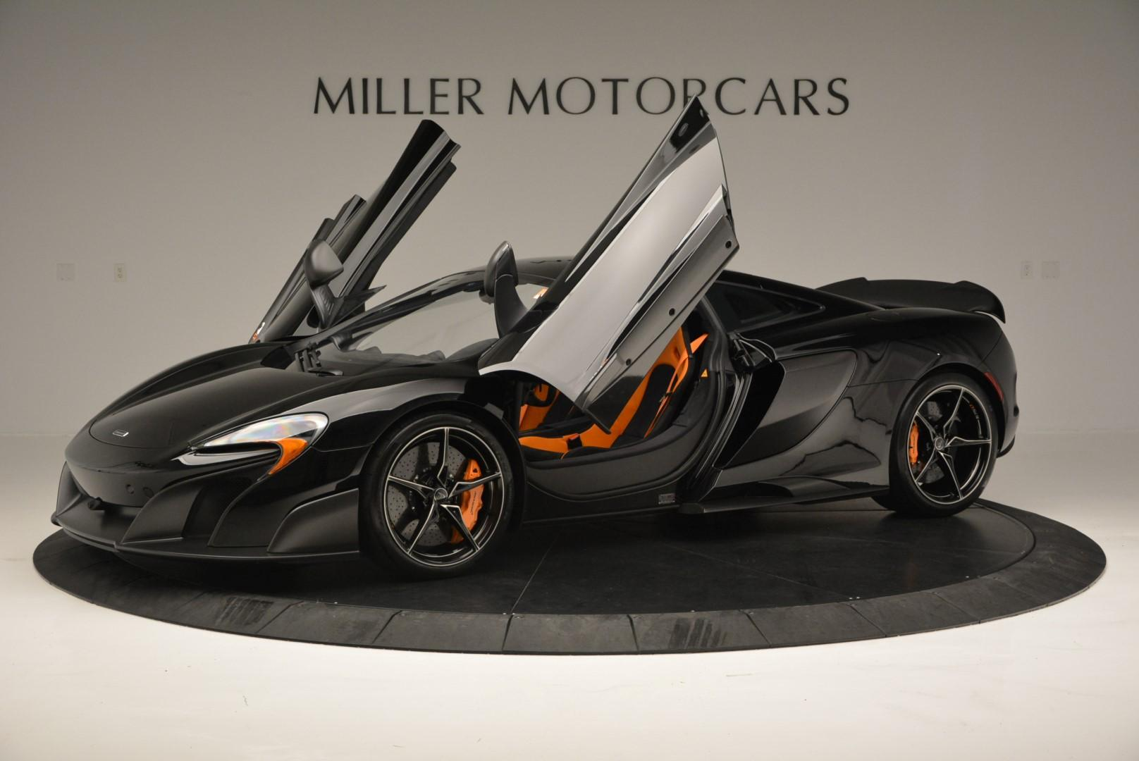 Used 2016 McLaren 675LT  For Sale In Greenwich, CT. Alfa Romeo of Greenwich, 3071 69_p14