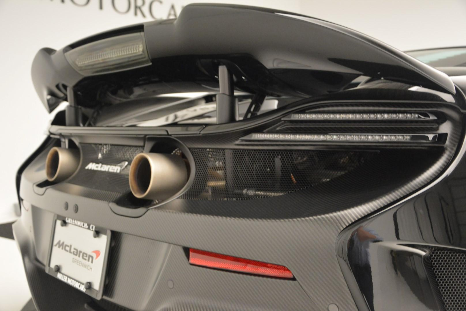 Used 2016 McLaren 675LT  For Sale In Greenwich, CT. Alfa Romeo of Greenwich, 3071 69_p26