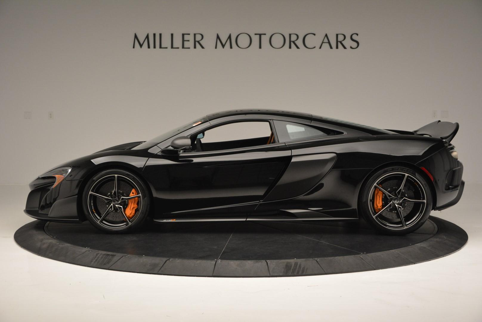 Used 2016 McLaren 675LT  For Sale In Greenwich, CT. Alfa Romeo of Greenwich, 3071 69_p3
